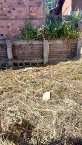Casa com 2 dormitórios à venda, 50 m² por R$ 155.000,00 - Centro - Nova Santa Rita/RS - Foto 4
