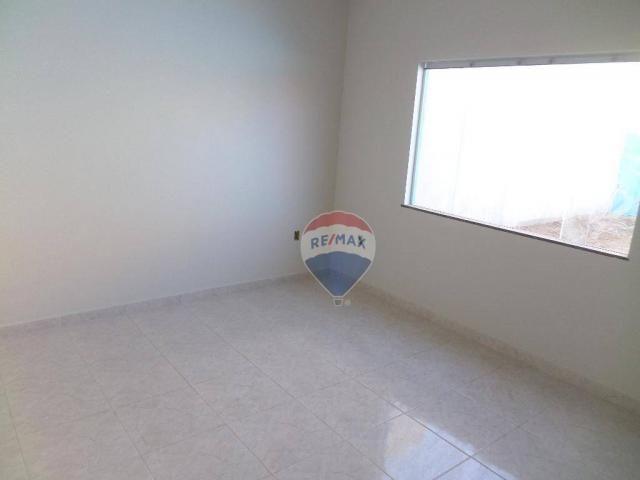 Casa com 2 quartos (1 suíte) à venda, 65 m² por R$ 220.000 - Balneário das Conchas - São P - Foto 11
