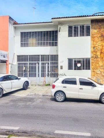 Casa residencial ou comercial,com 3 dormitórios para alugar, 160 m² por R$ 3.500/mês - Jat - Foto 4