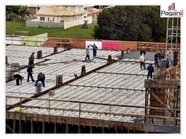 Apartamento com 3 dormitórios à venda, 126 m² por R$ 817.000,00 - Centro - Palhoça/SC - Foto 20