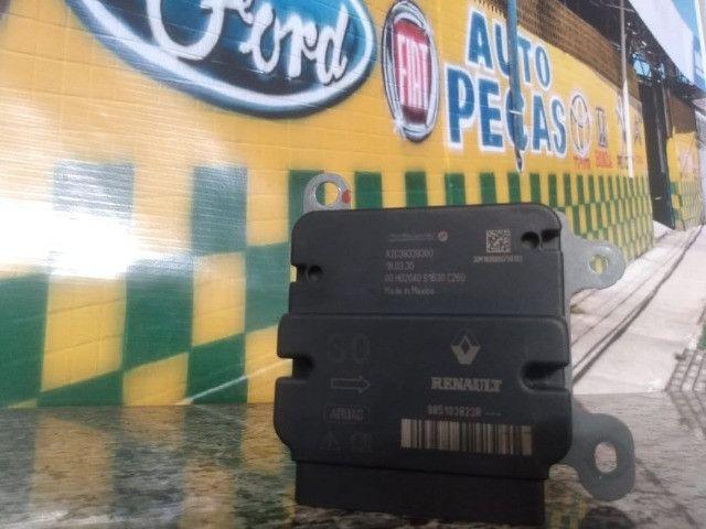 Kit airbag oroch logaan sandero - Foto 4