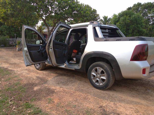 Carro Oroch 16 Dyn42 - Foto 4
