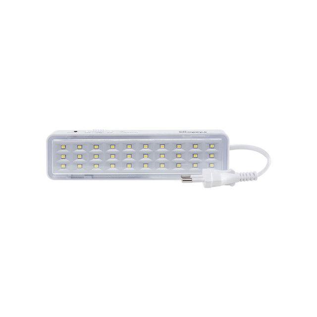 Luminária de Emergência Intelbras LEA 30 - Foto 4