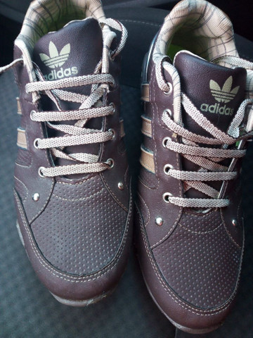 Sapato da Adidas N 41 novo