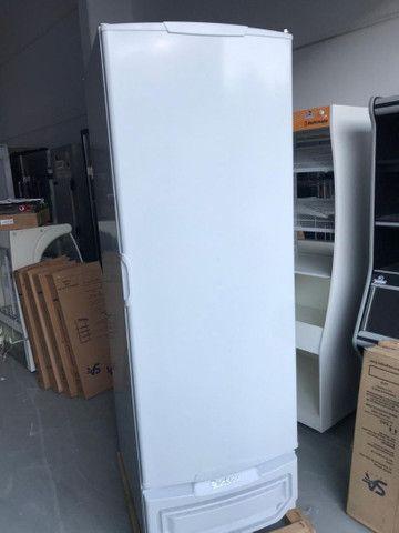 Freezer Gelopar tripla ação 575L
