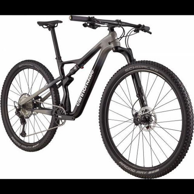 Bicicleta Cannondale Scalpel Carbon 3 2021 - Foto 2