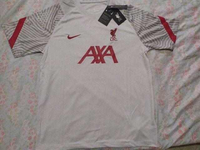 Camisas de time Alta qualidade - Foto 3