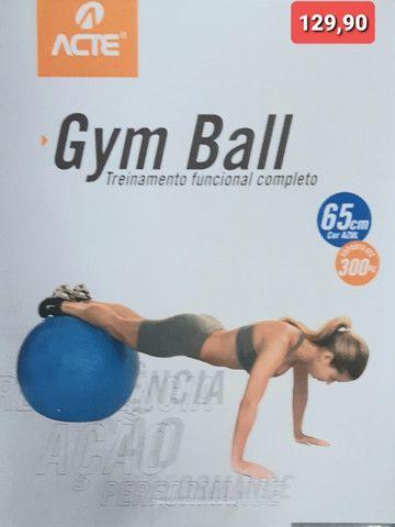 Material Esportivo para treinar em casa ou onde quiser - Foto 2