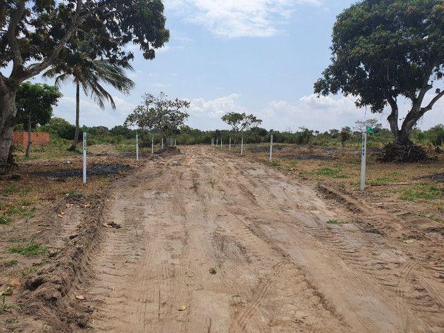 Lotes na região da avenida Noide Cerqueira R$ 25.000,00 Financiamento direto.  - Foto 3