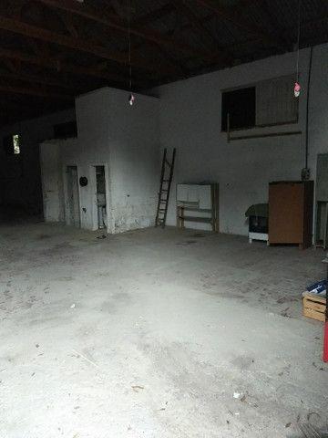Alugo pavilhão industrial em Canela  - Foto 6