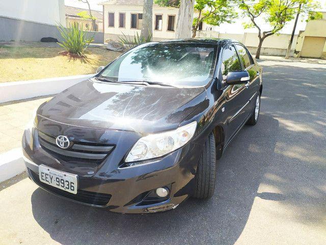 Corolla Xei 1.8 automático - Foto 3