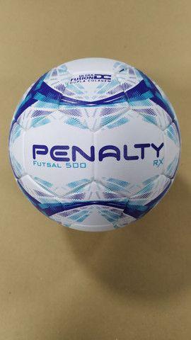 Bola Futsal Penalty RX R1 - Foto 3