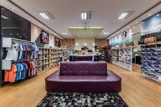 Vendo loja de calçados e confecção linda e rentável - Foto 5