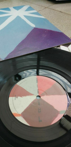 LP Los Hermanos 4 (Vinil) - Foto 3