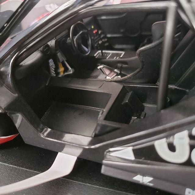 Miniatura 1:18 McLaren F1 LeMans - Foto 3