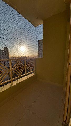 3 qtos Itapua andar alto elevador - Foto 6