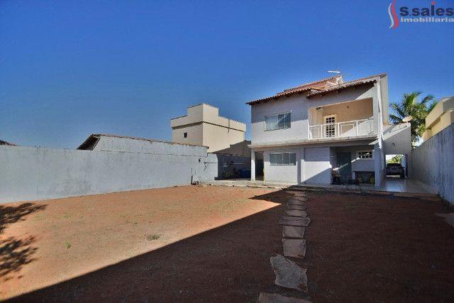 Casa em Destaque!!! 4 Quartos sendo 3 Suítes - Vicente Pires - Brasília DF - Foto 3