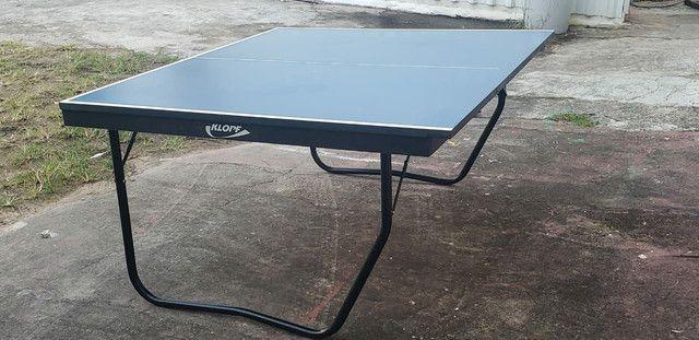 Mesa de tênis de mesa oficial.  - Foto 3