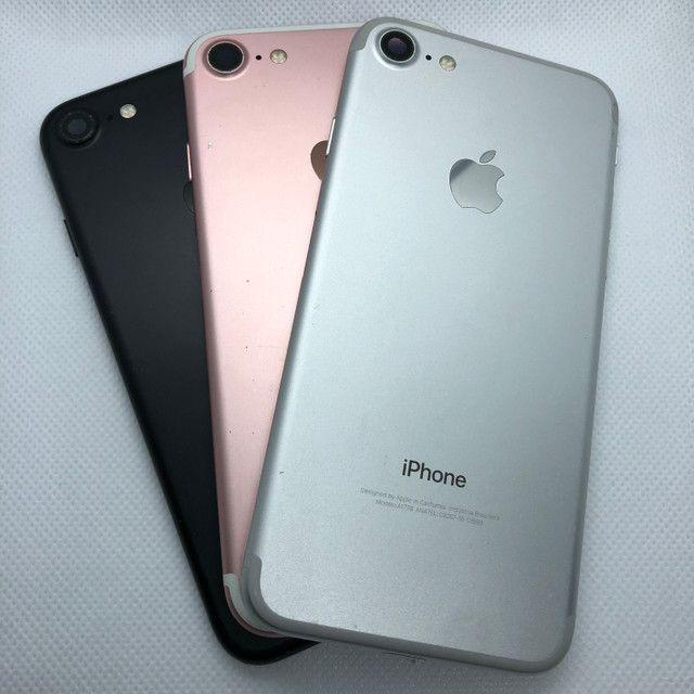 Carcaça Chassi iPhone XR Original Apple - Foto 5