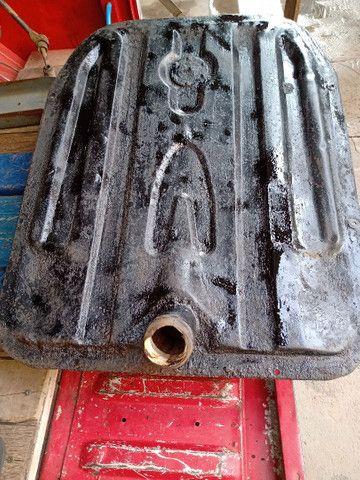 Tanque de combustível do corcel 1 - Foto 5