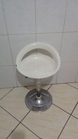 Cadeira giratória em ótimo estado