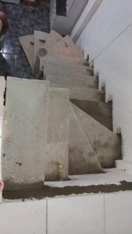 Santos escadas pré moldadas - Foto 6