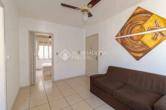 Apartamento para alugar com 1 dormitórios em Santana, Porto alegre cod:336075 - Foto 4