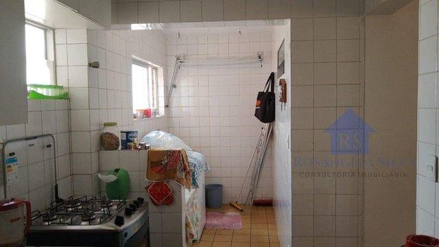Apartamento para Venda em Maceió, Pajuçara, 3 dormitórios, 2 suítes, 3 banheiros, 1 vaga - Foto 16