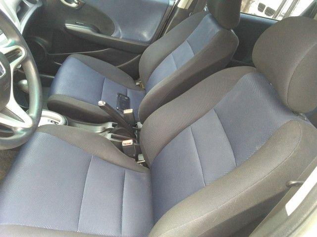 Honda Fit 1.4 automatico - Foto 8