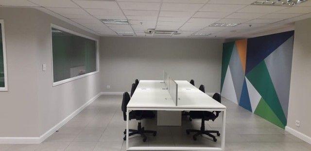 Sala para reunião e posição de coworking - Foto 3