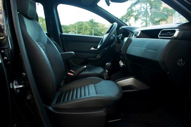Novo Renault Duster Iconic 1.6 Automática CVT - Foto 4