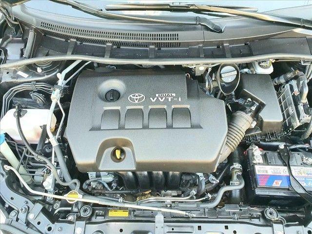 Toyota Corolla 2.0 Xrs 16v - Foto 9
