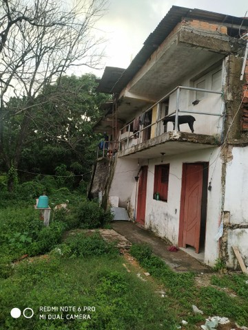 Vendo terreno na avenida Santa * - Foto 3
