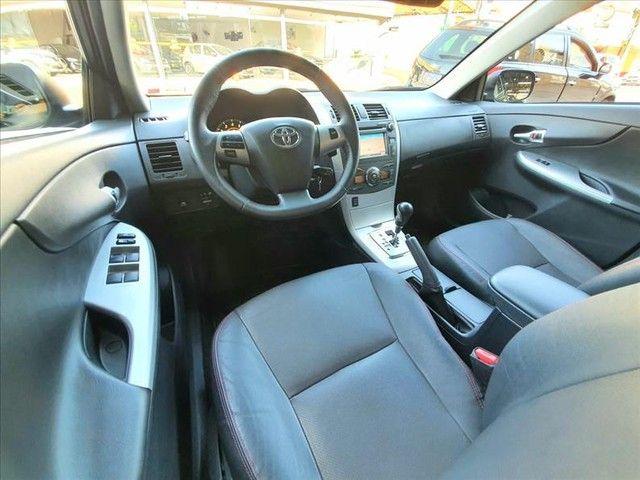 Toyota Corolla 2.0 Xrs 16v - Foto 12