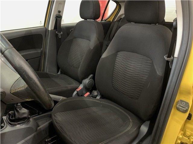 Fiat Palio 2014 1.6 mpi sporting 16v flex 4p manual - Foto 9