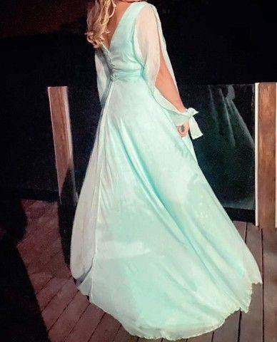 Vestido para festa de casamento
