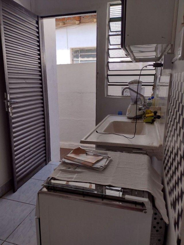 Quarto cozinha banheiro mobiliados, perto do centro, e da Santa noCasa. - Foto 8