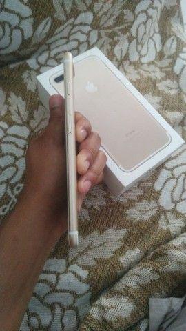 iPhone 7 Plus, 32gb  - Foto 4
