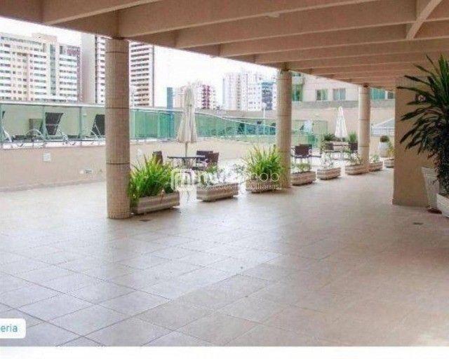 Residencial Easy - Apartamento Duplex 1 Quarto - Reformado - Com Armários - Águas Claras  - Foto 10