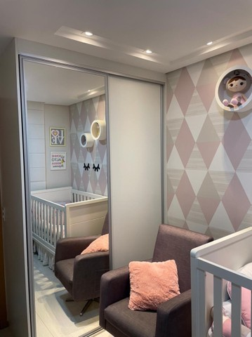 Lindo apartamento 2 quartos GamaGGiore ! - Foto 14