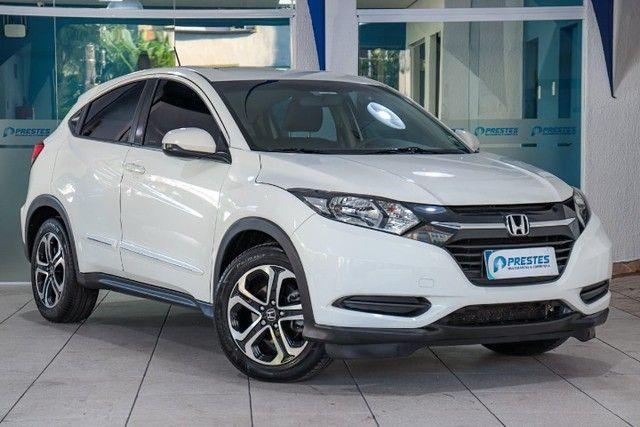 Honda hr-v 1.8 lx 4p automatico 2015/2016 - Foto 3