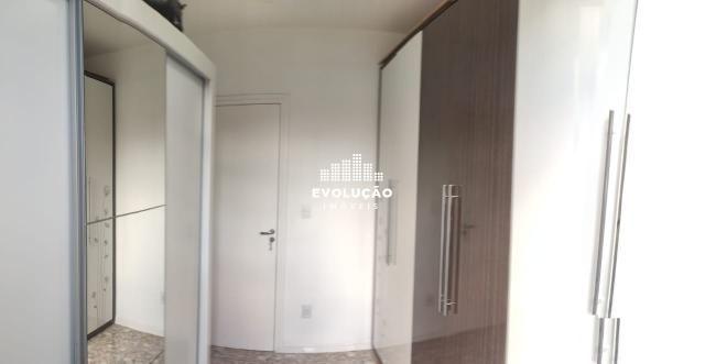 Apartamento à venda com 2 dormitórios em Capoeiras, Florianópolis cod:9818 - Foto 13