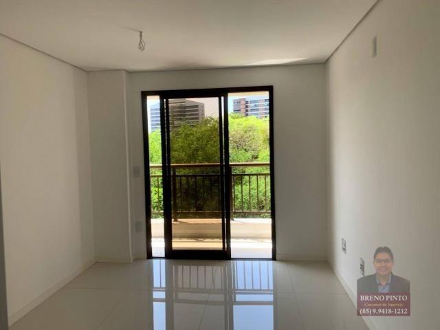 Apartamento no Cosmopolitan com 4 dormitórios à venda, 259 m² por R$ 2.650.000 - Guararape - Foto 14