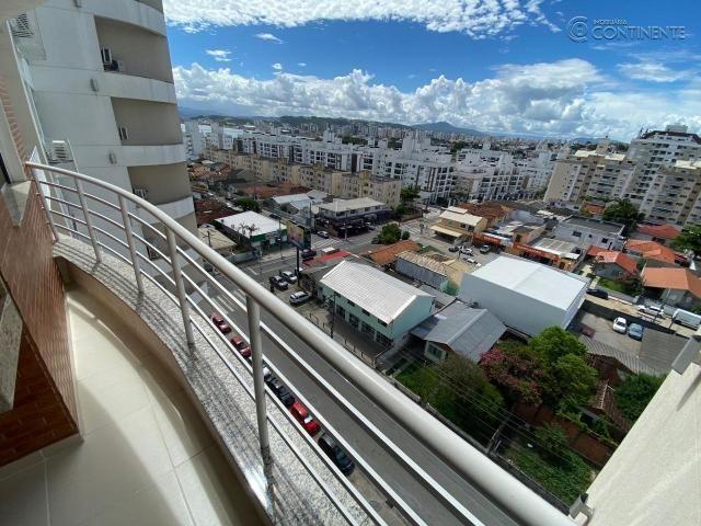 Apartamento à venda com 3 dormitórios em Abraão, Florianópolis cod:1246 - Foto 16