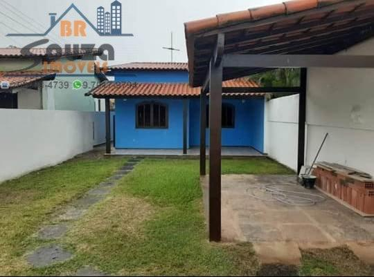 Casa Linear para Venda em Jardim Atlântico Oeste Maricá-RJ