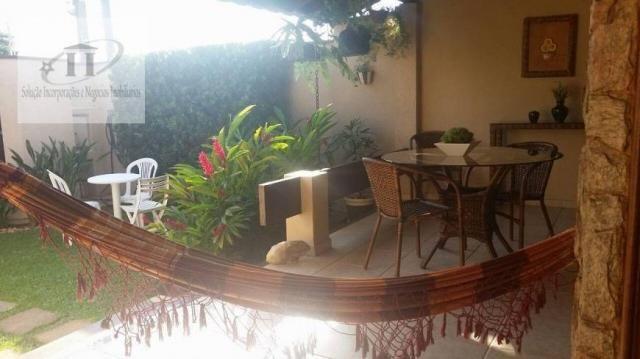 Casa com 3 dormitórios à venda, 165 m² por R$ 790.000,00 - Jardim Alice - Jaguariúna/SP - Foto 3