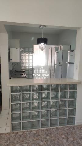 Apartamento à venda com 2 dormitórios em Capoeiras, Florianópolis cod:9818 - Foto 8