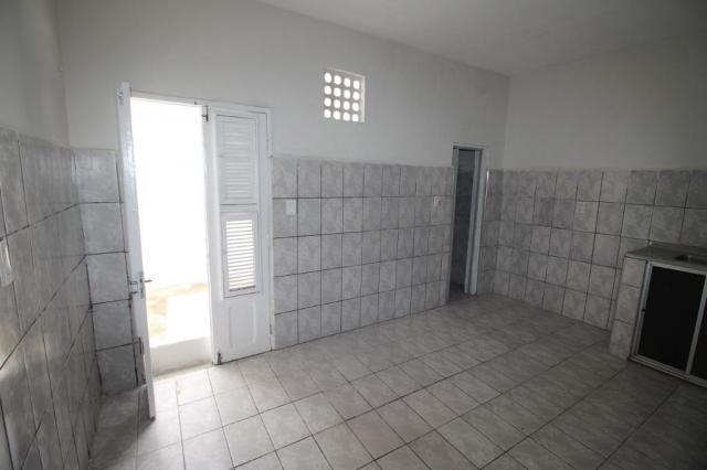 Casa para alugar com 2 dormitórios em Benfica, Fortaleza cod:CA0063 - Foto 12