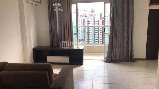 Residencial Easy - Apartamento Duplex 1 Quarto - Reformado - Com Armários - Águas Claras