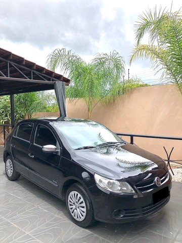 GOL 1.0 COMPLETO 2009 G5 TOP